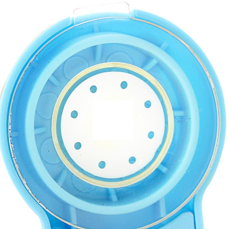 Galingi namų produktai Rankšluosčių raktų dušai Šepetys - Organizavimas ir saugojimas namuose - Nuotrauka 3