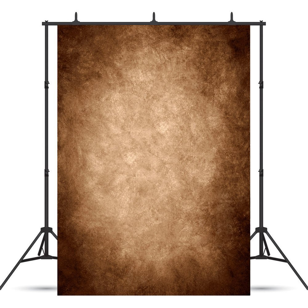 Image 2 - 150X210CM Photography studio Green Screen Chroma key Background Polyester Backdrop for Photo Studio Dark Brick YU012-in Background from Consumer Electronics