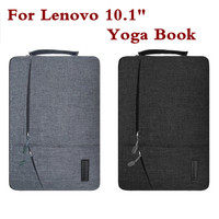 Creative Design Laptop Sleeve Pouch For Lenovo Yoga Book 10 1 Inch Fashion Hand Holder Tablet