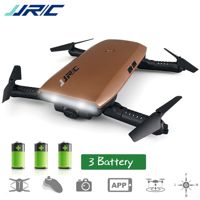 In Stock JJRC H47 WIFI FPV Selfie Drone With Gravity Sensor APP Control Altitude Hold RC Drone Quadcopter Helicopter VS H37 Mini