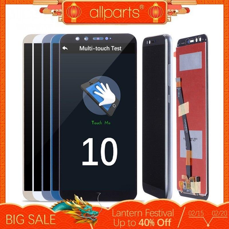 Original Display Für HUAWEI Ehre 9 Lite LCD Touch Screen Ersatz für HUAWEI Honor 9 Lite LCD Display lld-al00 al10 tl10 #2