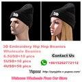 2017 Winter Men Women Embroidery 3D suprem Beanies brand Hip Hop Cotton Knitted Hat Casual Skullies Bonnet Men Chapeu cap