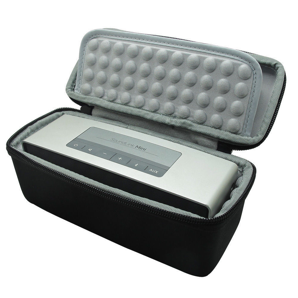 Eva Hard Case Travel Bag Portable For Bose Soundlink Mini Bluetooth Wireless Speaker Ii On Aliexpress Alibaba Group