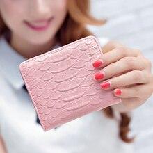 Neue Kurze Frauen Geldbörse Neue Brief Weibliche Geldbörse damen Geldbörse Berühmte Marken frauen Leder Geldbörse Design