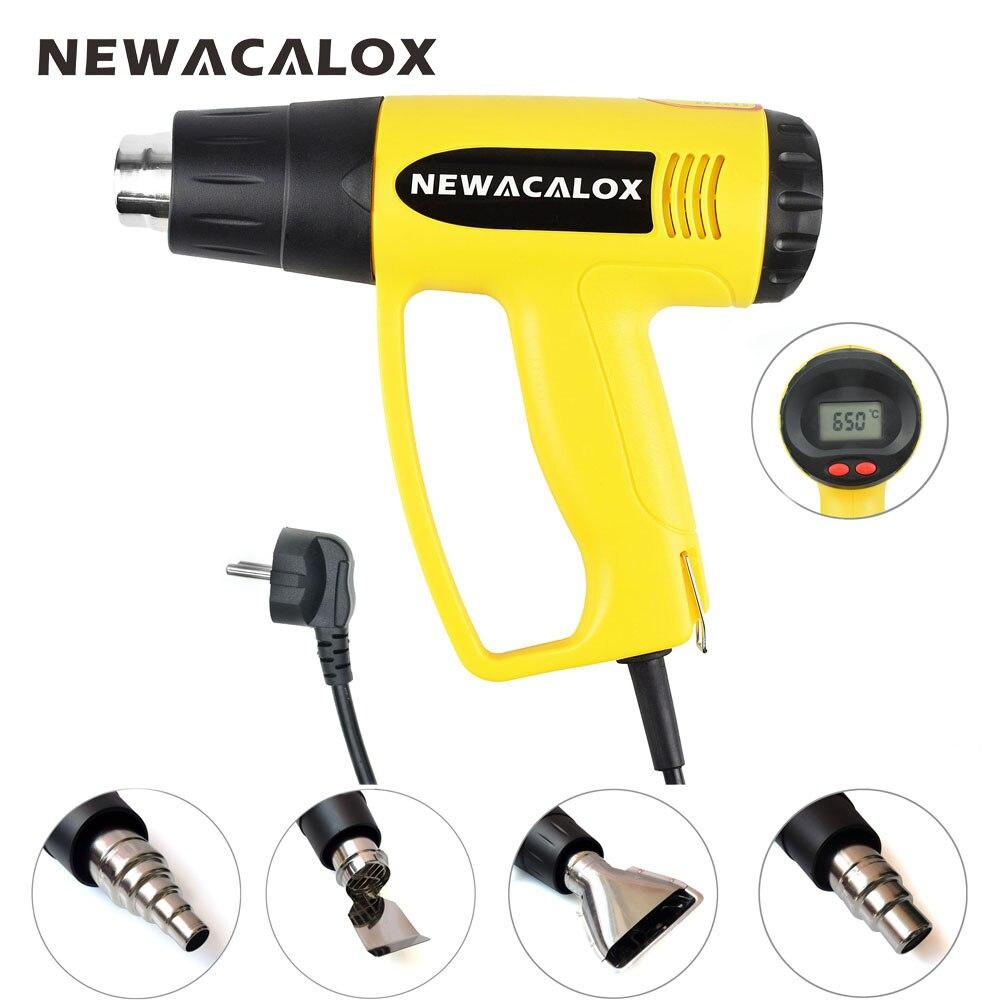 NEWACALOX 2000 Watt 220 V Eu-stecker Industrielle Elektrische ...