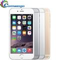 "Original desbloqueado apple iphone 6 plus teléfonos móviles 1 gb de ram 16/64/128 gb rom 5.5 ""ips gsm wcdma lte iphone6 plus móvil usado teléfono"