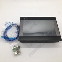 New Delta DOP 110CS 10.1 HMI 1024X600 256MB RAM 10.1Inch TFT LCD 800MHz ARM MCU touch Screen RS232 RS422 RS485 USB Host Client