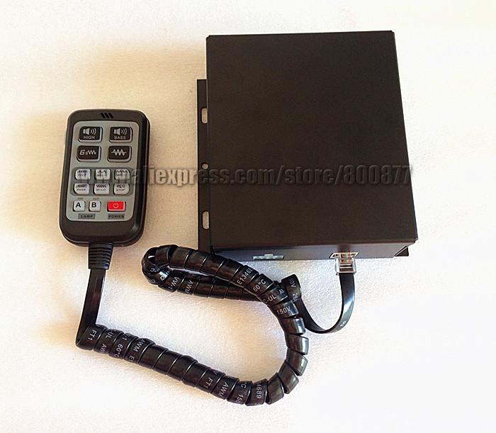 PA-615 10 siren Speaker) 3