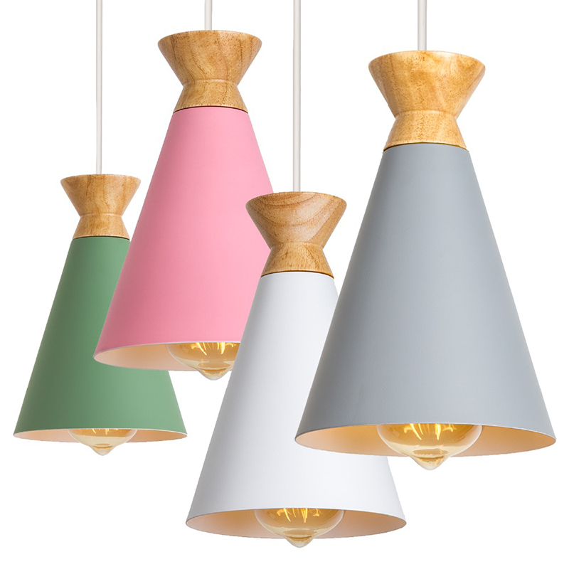 Vintage Pendant Lamp Hanging Hall Ceiling Floodlights Hammered Light Rose-Gold