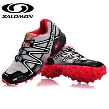 Salomon Speedcross 3 CS III uomo Scarpe Outdoor Traspirante salomone Corsa  e Jogging Athletic zapatos de 513b7baa2f1