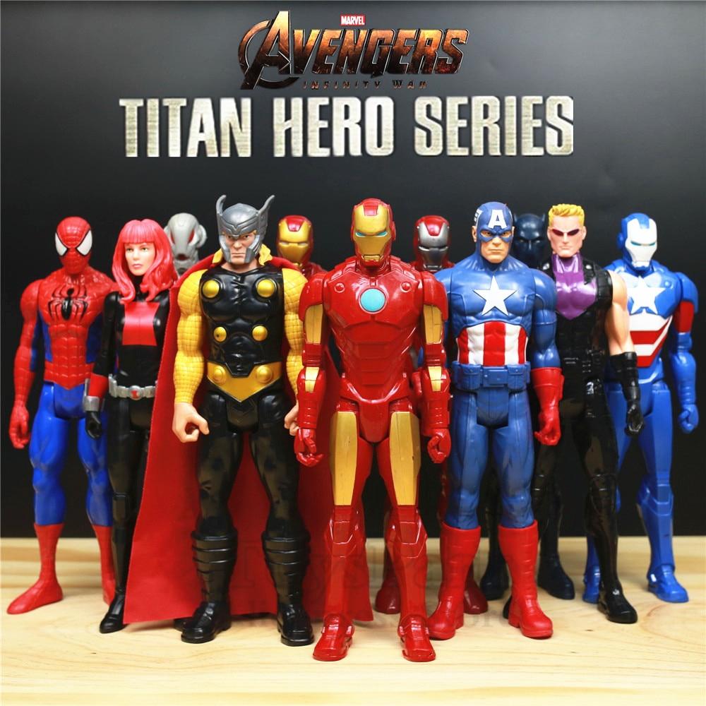 Original TITAN HERO Series 12