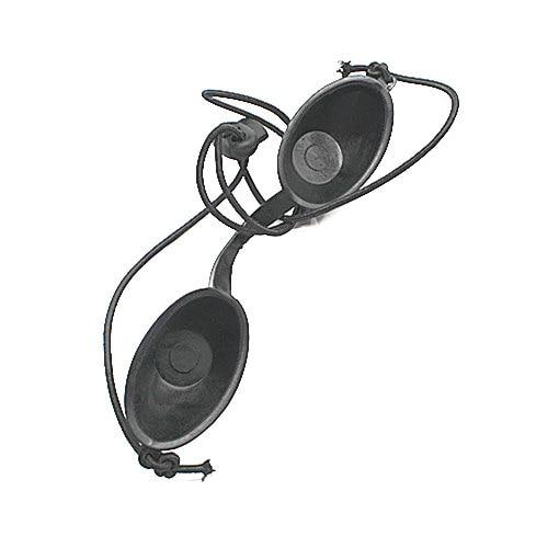 OPT / E valgus / IPL / Photon Beauty Instrument Musta nukuga - Turvalisus ja kaitse - Foto 6