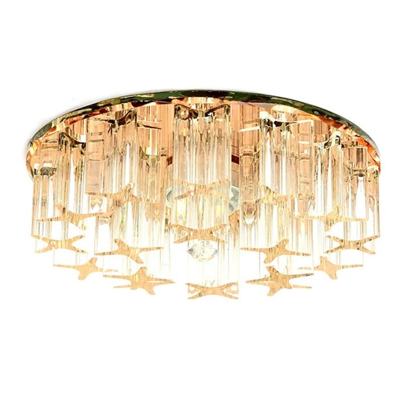 LAIMAIK 3W 5W Crystal LED Առաստաղի լույս AC90-260V - Ներքին լուսավորություն - Լուսանկար 2
