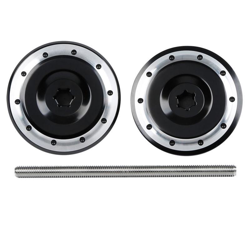 Черный анодированный радиальный задний мост зажигания для BMW K1200RS K1300R Р девять Т R1200C R1200CL R1200GS приключение ралли АБС НР2 K1600GT