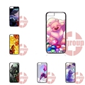 Fashion Hard Popular Cartoon Steven Universe For Nokia Lumia 540 550 640 830 950 X2 XL For Google Pixel XL Nexus 6