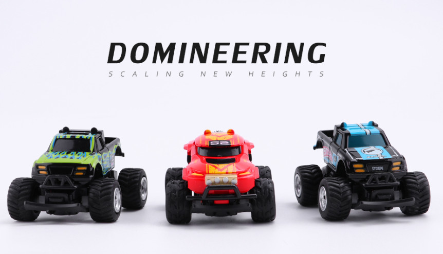 Cool Mini RC Dirt bike 40MHz 4 Channel Radio Electric remote control racing Car toys for boys Children gift present