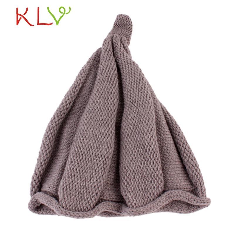 Skullies & Beanies Newborn Knitting Lovely Soft Cute Hat Baby Girl Keep Warm Bohemia  Hat  Levert Dropship 302 Hot DropshipAp18 skullies