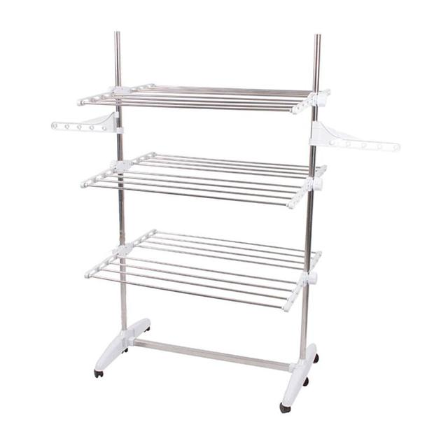 drying zoom folding table cfm carolwrightgifts com loading rack