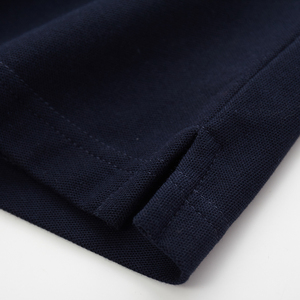 Image 5 - قميص بولو الرجال Polos الفقرة Hombre الرجال الملابس 2019 الذكور قمصان بولو قميص الصيف عادية القطن الصلبة رجالي بولو