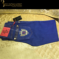 2016 New arrival Billionaire Italian Couture straight famous brand jean new pattern jeans , free shipping