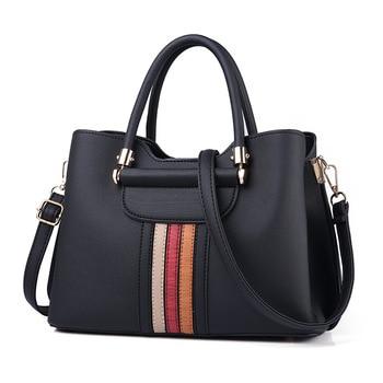 2018 Europe fashion trend bag women handbag pu leather shoulder bag printing flowers crossbody bag female package a1834 grande bolsas femininas de couro