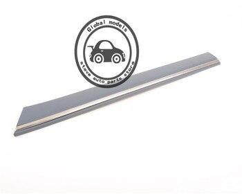front Door Moulding Trim front Door Trim Strip for Mercedes Benz W203 C160 C180 C200 C220 C230 C240 C270 C280 C320 C350 C55