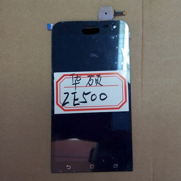 Zenfone 2 ZE500KG LCD Display font b Touch b font font b screen b font Panel