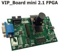 Бесплатная доставка FPGA + USB2 + SDRAM + VGA + CMOS камера (OV7725) видео изображения ПВТ техника Совет по развитию