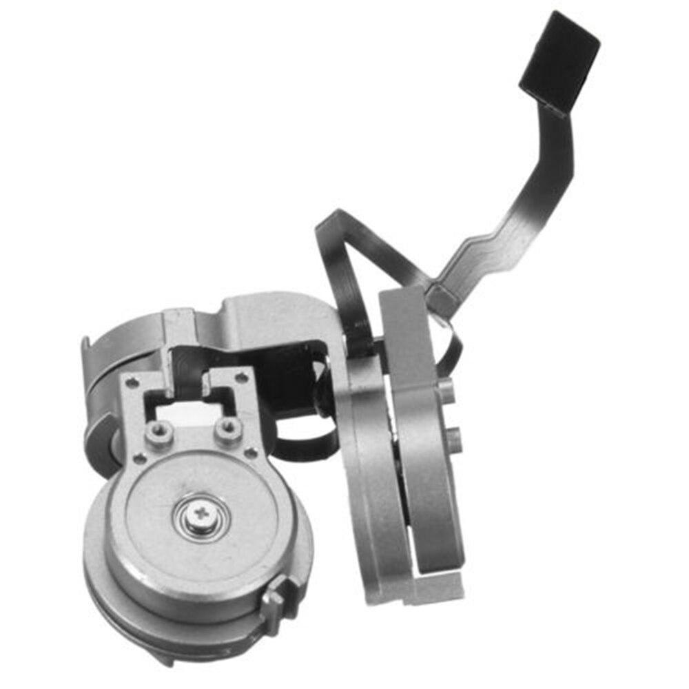 HD 4 K Cam cardan pièce de réparation d'origine cardan bras moteur avec câble flexible pour DJI Mavic Pro RC Drone FPV DJI Mavic Pro objectif de caméra - 3