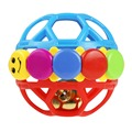 Baby Caterpillar Bendy Ball Activity Toys Infant Educational Toy free shipping