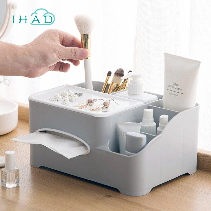 Hedendaags Kopen Goedkoop Huishoudelijke Tissue Opbergdoos Creatieve Desktop QQ-08