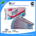10 boxes =100 pieces Fushu Pad Anion Sanitary napkin, Panty liners for yeast infection Gynecological pads