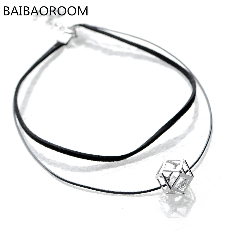 bacdd34317ab Moda caliente mujeres étnicas multilayer corazón forma colgantes  gargantillas collar joyería collar