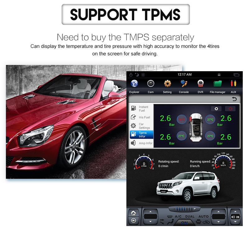 Clearance Tesla Style Android 7.1 Car Radio GPS Navigation DVD Player Stereo Headunit for Chevrolet Cruze 2009-2013 2 Din CarPlay OBD WIFI 29