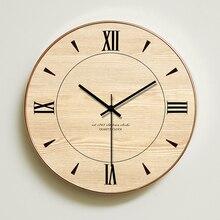 2017 Wall clock Saat Reloj Clock Relogio de parede Modern clocks Duvar saati Horloge mural Mute Living room creative watch