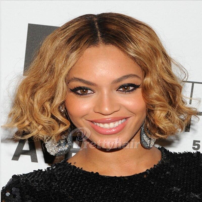 Black Female Celebrities With Short Blonde Hair Best Image Of
