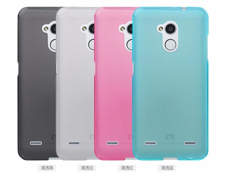 ZTE Blade V7 Lite Phone Case Silicon Cover Free Ship  -  EmpireCase store