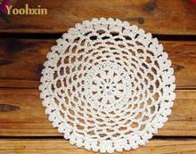 Fashion Cotton Crochet tablecloth…