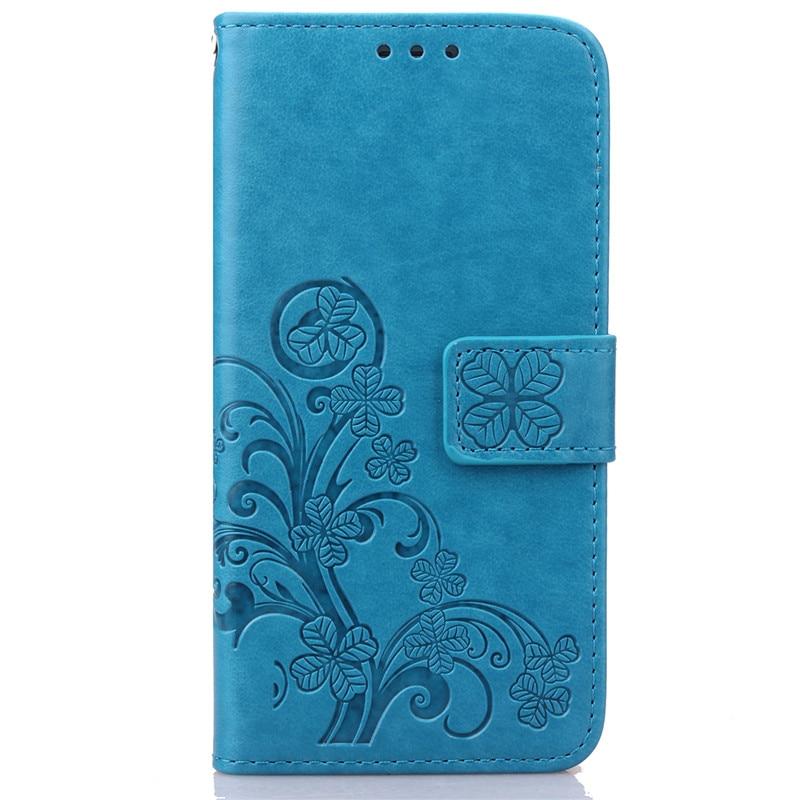 Untuk LG G4 LGG4 Dompet Kulit Balik Kasus Pencetakan Back Cover Untuk - Aksesori dan suku cadang ponsel - Foto 4