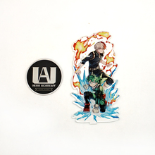 My Hero Academia Acrylic stand Plate holder cake topper anime