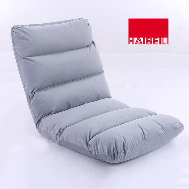 15% Flodable мягкое напольное кресло японский стиль ленивый диван татами Ультра мягкий футон эргономичный диван с 5 позициями регулируемая спинка
