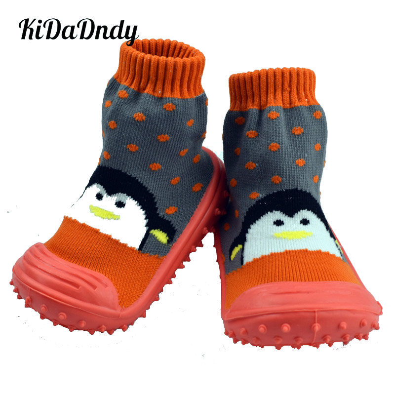 kidadndy Baby Girl Boy Shoes Sneakers Soft Comfortable Bebe