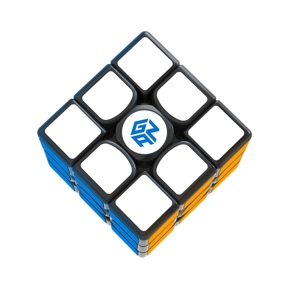 GAN356 Air Pro 3x3x3 Cube magique Cube carré Puzzle jouet pour l'entraînement cérébral