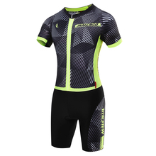 MALCIKLO 2016 Pro Cycling Skinsuit Short Sleeve Men's Cycling Sports Triathlon Sports Cycling Clothing free shipping