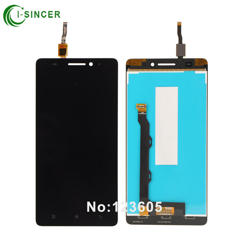 LCD Display For Lenovo K3 Note LCD Screen +Touch Screen Assembly Replacement For Lenovo K3 Note K50-T