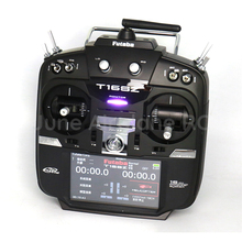 Discount Original Futaba 16SZ remote control(Ni MH) with R7008SB receiver 2.4G for helicopter