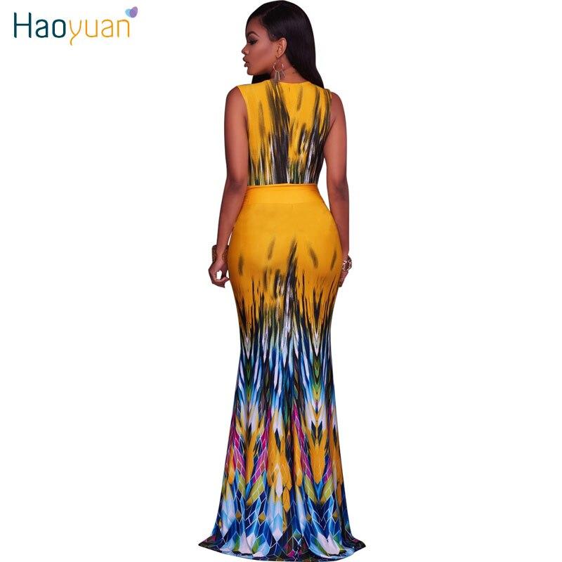 Bohemian summer maxi dresses 2018