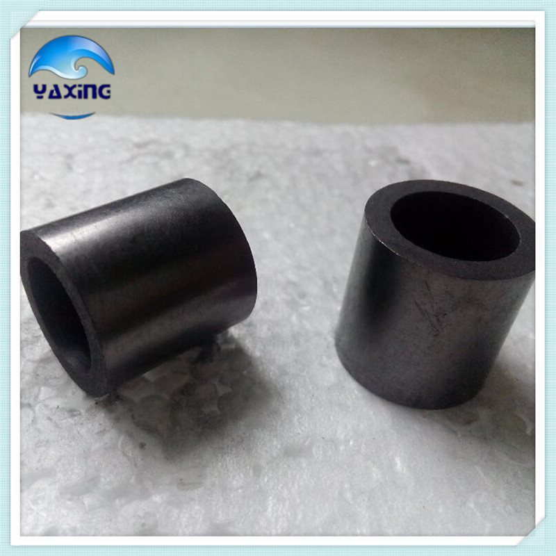 Dia20x H20mm High Purity Melting Graphite Crucible For Melting Metal