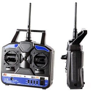 FlySky FS-T4B 2.4G 4CH Radio C
