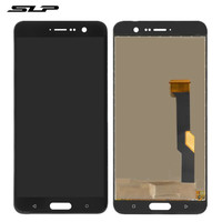Skylarpu Complete LCD For HTC One M7 801e Cell Phone Full LCD Display With Touch Panel